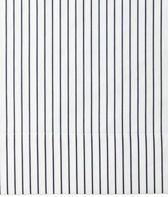 Ralph Lauren Home Prescot Stripe King Flat Sheet