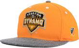 adidas Kids' Houston Dynamo Snapback Cap