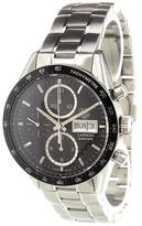 Tag Heuer 'Carrera Calibre 16' analog watch