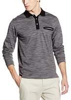 Hajo Men's Poloshirt Polo Shirt