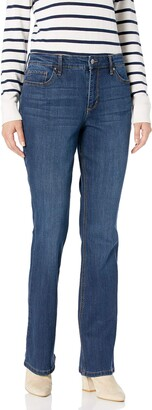 Gloria Vanderbilt Women's Kick Boot Cut Jean