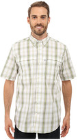 Carhartt Force® Mandan Button Down Short Sleeve Shirt