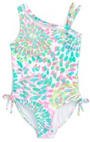 Kate Mack Girl's One-Piece Swimsuit