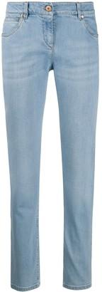 Brunello Cucinelli Denim Low Rise Jeans