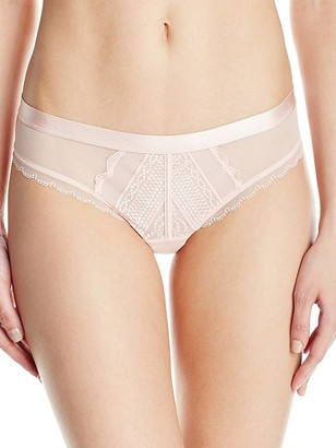 B.Tempt'd b.temptd by Wacoal Women's B. Cherished Thong Panty