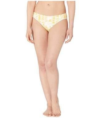 Carve Designs St. Barth Reversible Bikini Bottoms