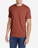 Eddie Bauer Men's Legend Wash Short-Sleeve T-Shirt - Slim Fit