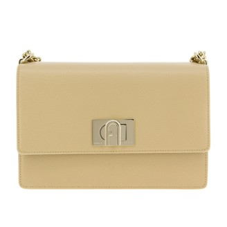 Furla Crossbody Bags Small Leather Bag