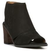 Franco Sarto Women's Galaxy Block Heel Sandal