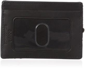 Dopp Men's Regatta Zipper Billfold Wallet