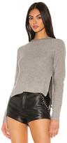 superdown Josie Cropped Sweater