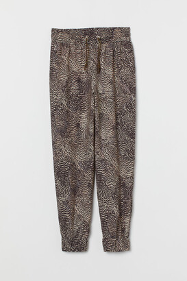 H&M Woven trousers