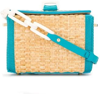 Nico Giani Box Shoulder Bag