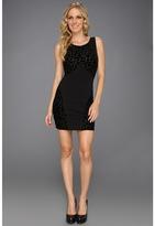 MinkPink Night Fever Dress (Black) - Apparel