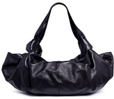The Row 'The Ascot' medium soft leather tote