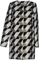 ELLA LUNA Overcoats - Item 41714073