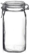 Bormioli 50-Oz. Fido Classic Jar