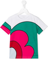 Burberry printed T-shirt
