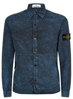 Stone Island Washed Shirt