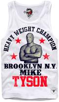 E1syndicate Tank Top Shirt Mike Tyson Heavyweight Boxing Champ Brooklyn S/M/L/Xl