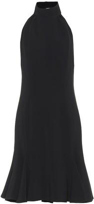 Stella McCartney Stretch jersey minidress