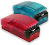 iTouchless 2-pk. Bag Resealer