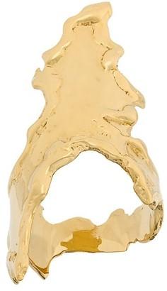 Annelise Michelson Algea phalanx ring