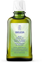 Weleda Birch Cellulite Oil by 3.4oz Oil)