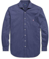 Ralph Lauren Big & Tall Classic Fit Beach Twill Shirt