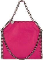 Stella McCartney Mini baby bella faux-leather tote
