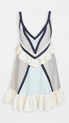 Eckhaus Latta Dolly Dress