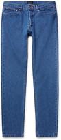 A.p.c. - Petit New Standard Slim-fit Denim Jeans