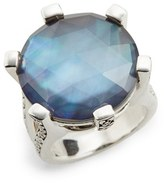 Stephen Dweck Women's Semiprecious Stone Ring