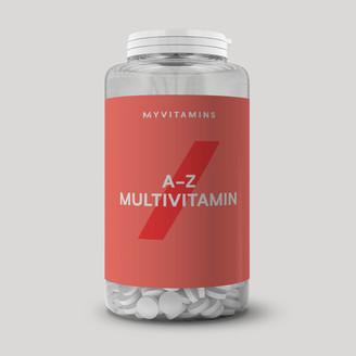 Myvitamins A-Z Multivitamin - 90Tablets