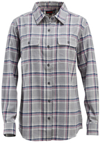 Wolverine Lead Aurora Flannel Button-Up - Women