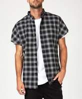 Standard Silverlake Sleeveless Shirt Fade To Black