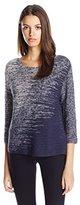 Lucky Brand Women's Shadow Sweater
