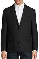 Horst Specked Wool-Blend Jacket