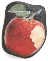 Undercover Women's Apple Coin Purse - Red
