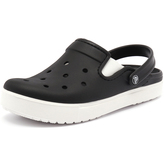Crocs Men's Citilan Clog Black/White