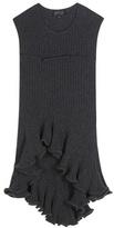 Giambattista Valli Virgin Wool Knitted Top