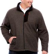 Izod Performx Shaker Fleece Jacket