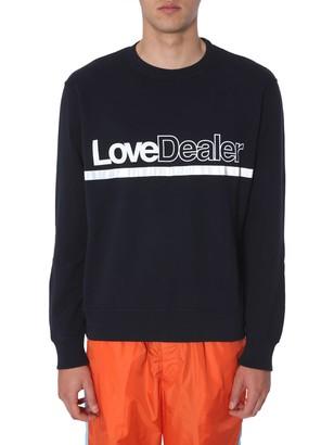 Golden Goose Robbie Sweatshirt
