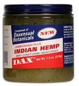 Dax Indian Hemp Conditioner 7.5oz