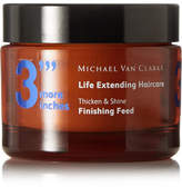 "Michael Van Clarke 3""' More Inches - Thicken & Shine Finishing Feed"
