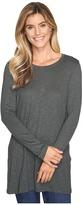 Lilla P Long Sleeve Tunic Women's Clothing
