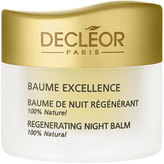 Decleor 'Baume Excellence' Regenerating Night Balm