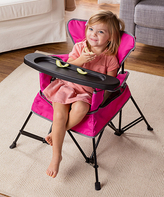 Baby Delight Pink GoWithMe Chair