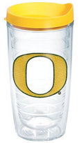 Oregon Tervis Tumbler Ducks 16 oz. Emblem Tumbler