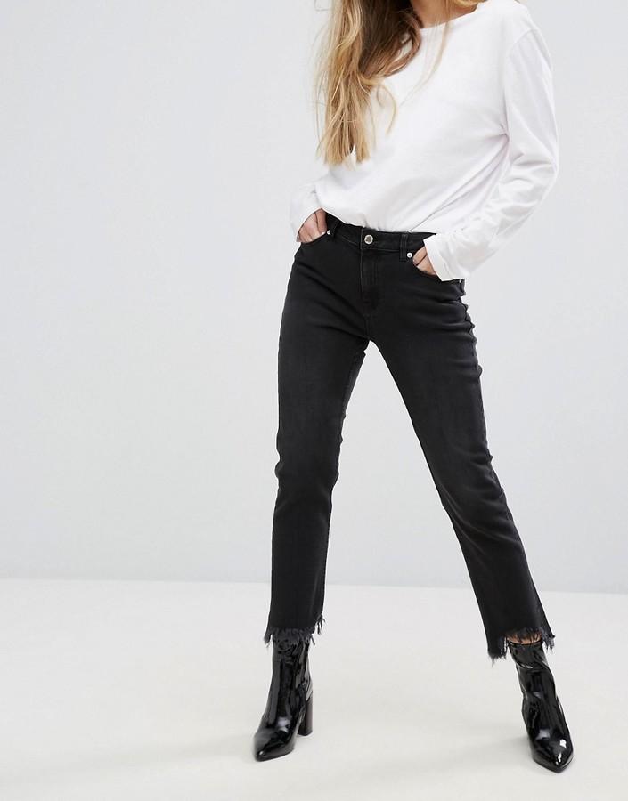 Cheap Monday Common Boyfriend Jeans